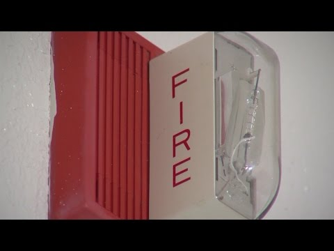 False fire alarms wake Albuquerque apartment residents at all hours