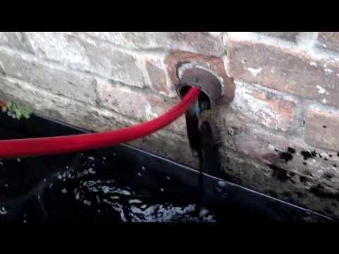 jetting 2 cast iron