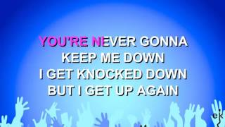 BBC Children In Need Melody 2009 By Peter Kay's All Star Band (Karaoke Version)