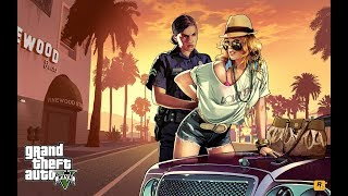 Grand Theft Auto V [FULL] by Reiji