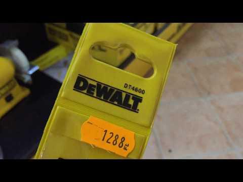 DeWALT DT 4600 - DeWALT Schlangenbohrer - DeWALT Budakeszi