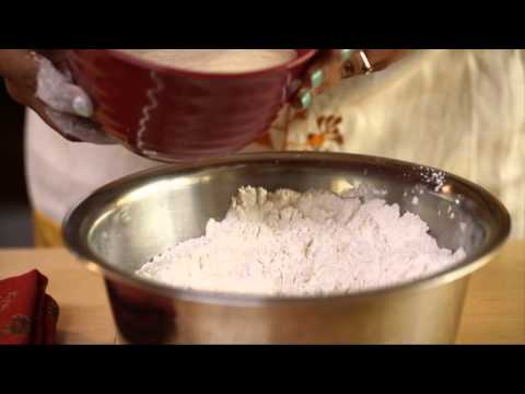 Saffron Trail Kitchen - Homemade healthy pizza dough