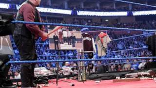 SmackDown: Big Show destroys Jack Swagger