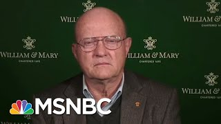 President Donald Trump Use Of Troops Unconscionable: Ret. Army Colonel | Morning Joe | MSNBC