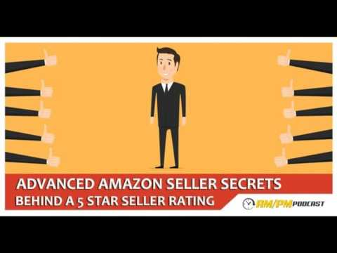 EP19: How To Remove All Negative Seller Feedback From Your Amazon Account.