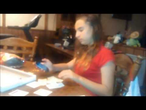 Vlog: Mcdonalds and Monopoly