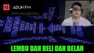 ADUH FM #5 - LEMBU DAH BELI DAH BELAH