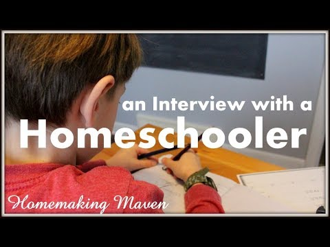 Our First Year Homeschooling | Mid-year Update | Homemaking Maven
