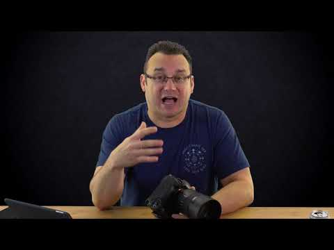 Is the Sony a7R III Worth The Upgrade?