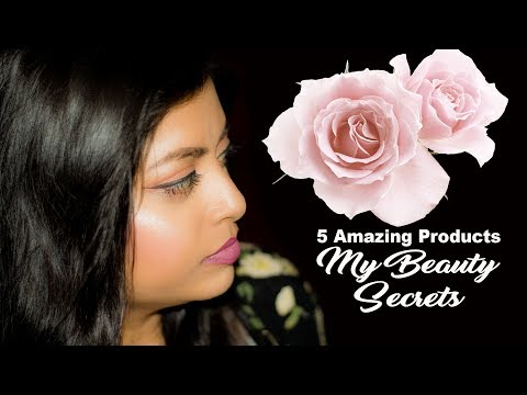 My Beauty Secrets | 5 Best Affordable Cream For Dry Skin | Skin Care Under Rs 300 | Indian Makeup