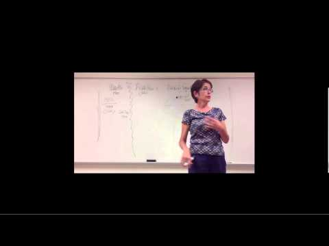 Accounting - Introduction of Debits and Credits, Part 1
