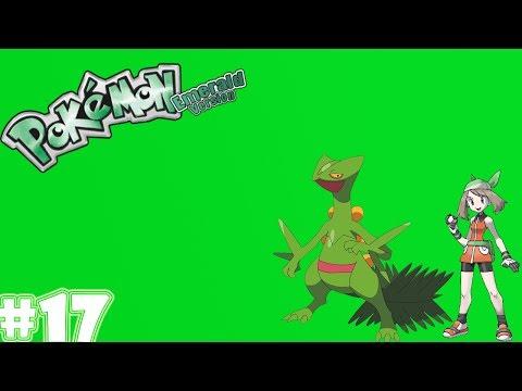 Pokemon Emerald #17:Impedindo Team Magma,Hm Dive