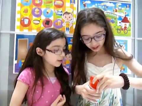 Project MC2 Ultimate Spy Bag - Adrienne's CO2 Distraction Bomb