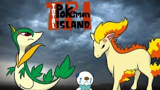 *Read Description* Total Pokemon Island episode 10 Slash throat Kitchen part 1