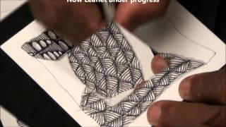 Abc Of Zentangle  L Video