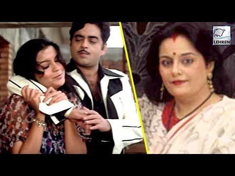 When Shatrughan Sinha Fell In Love With Zeenat Aman