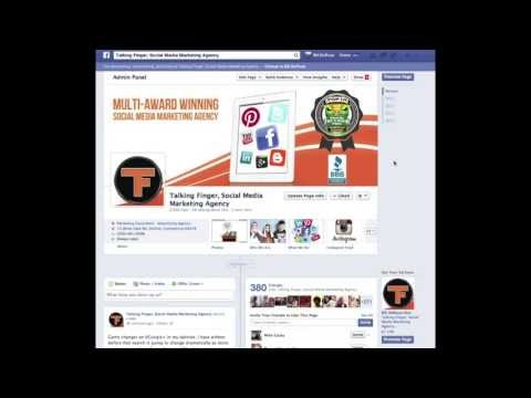 Edit Wall Posts on Facebook. How to Edit Wall posts on Facebook. Social media marketing
