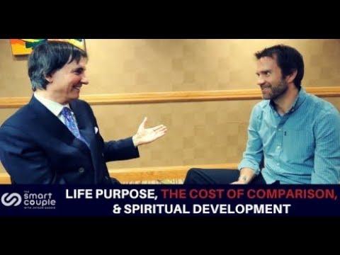 Dr. John Demartini - Life Purpose, The Cost of Comparison, & Spiritual Development - SC 184