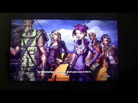 [HD] Samsung UN55D7000/PS3 Motorstorm Apocalypse Showcase
