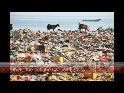 Land pollution (causes/ effects/ solutions)
