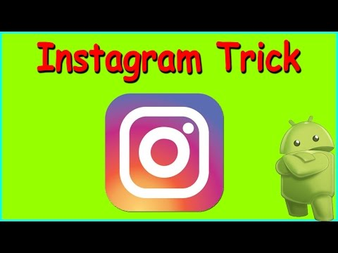 How To Get Custom Font On Instagram Stories   Instagram Trick
