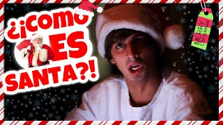 Daniel El Travieso - Cómo Es Santa Claus?