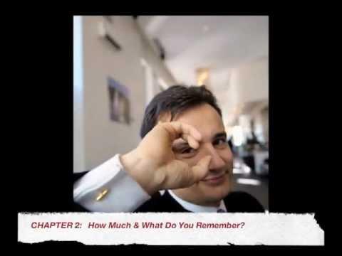 Brain Training to Improve your Memory by Gianni Golfera