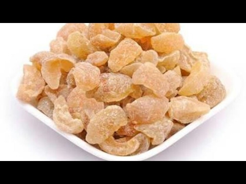 Easy Amla candy Recipe | How to make amla candy |
