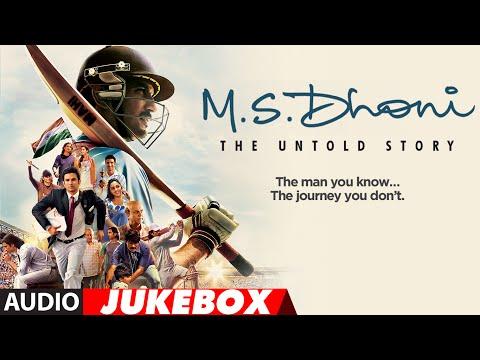 Xxx Mp4 M S DHONI THE UNTOLD STORY Full Songs Audio Sushant Singh Rajput Audio Jukebox T Series 3gp Sex