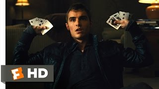 Now You See Me (7/11) Movie CLIP - Jack Fights Rhoades (2013) HD