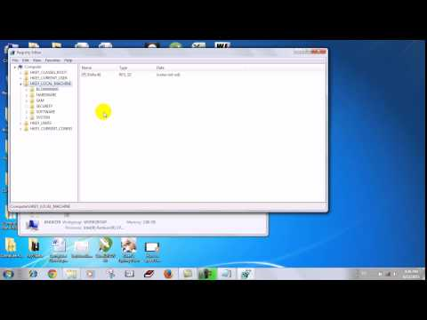 How to disable usb port in windows 7 (Easy and fast)