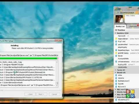 How to get MP3 Rocket PRO free! in 30 SECONDS!
