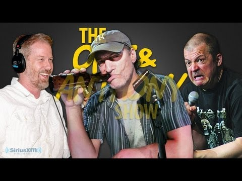 Opie & Anthony: Ant's New S4, Car Talk (09/30/13)