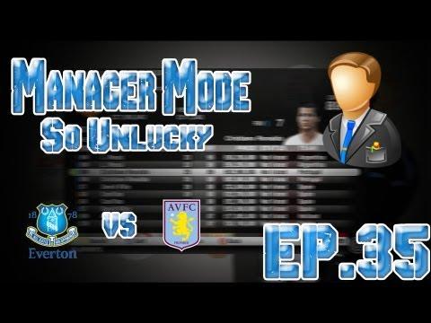 FIFA 13 - Career Mode - So Unlucky!