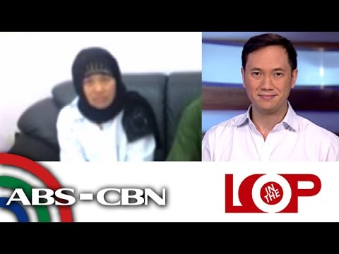Xxx Mp4 In The Loop Pinay OFW Executed In Kuwait 3gp Sex