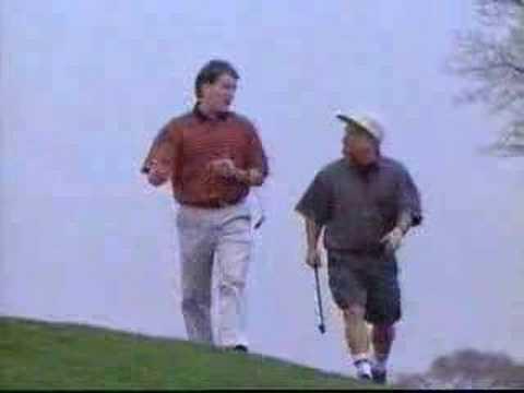 Golfing In December: A Peter Gross report