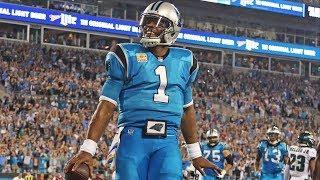 Philadelphia Eagles vs. Carolina Panthers Week 6 Game Highlights | NFL