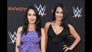 Brie Bella Expresses Frustration Over Rumours That John Cena And Nikki's Breakup Was Fake