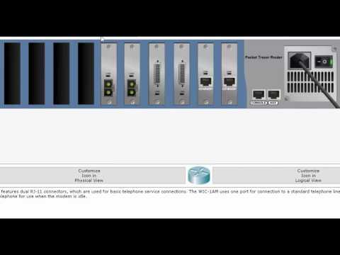 Imparare Cisco IOS - Lezione 4