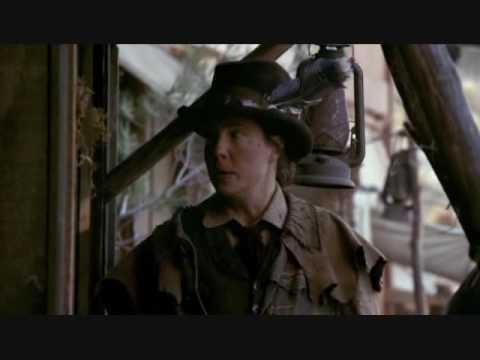 Calamity Jane - Deadwood Moments