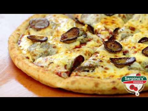 Roma Pizza - Sarpino's Pizzeria Video