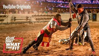 Download Twist and Joust Video