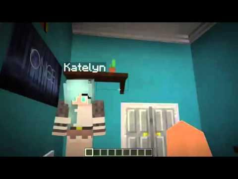 Zane's Sassy Voice Minecraft Fanfictions