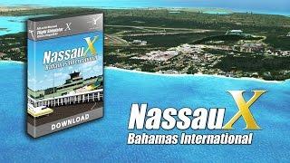 Prepar3d -Circuits: Episode 5 Rock Sound, The Bahamas