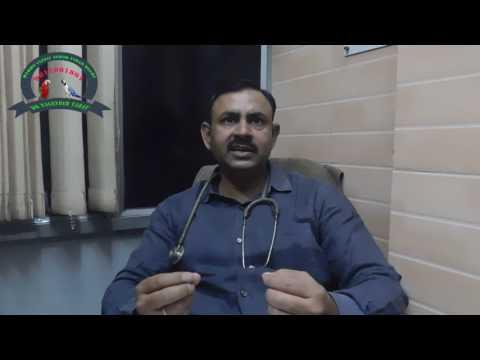 Skin Infection in Birds   Birds Care   Birds Treatment   Dr Nagender Yadav