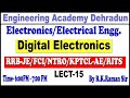 Download LECT-15 DIGITAL ELECTRONICS(ELECTRONICS@ELECTRICAL)#RRB#UPPCL#UPSSSC#OTHER JE/AE EXAM MP3,3GP,MP4
