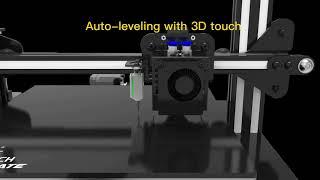 Curso de Retracciones impresión 3D   Eliminando hilos