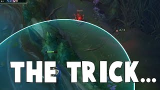 MadLife SHOWS THE NEW WARD TRICK In League of Legends... | Funny LoL Series #565