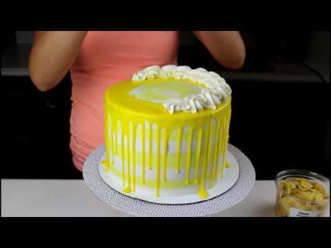The Best Banana Cake I CHELSWEETS