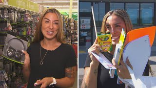 Save Money on Back-to-School Supplies With Budget Mom's Tips
